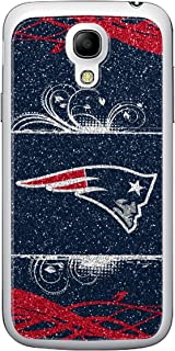 Maurice Sporting Goods NFL New England Patriots Bling Galaxy S4 Applique, Blue/Red