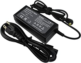 New PA3822u-1ACA Power Adapter Replacement for Toshiba Laptop Charger Satellite C55 C655 C855 L655 S55 P55W E45W A665 PA3714U-1ACA PA3715U-1ACA PA3467U-1ACA PA5177U-1ACA Notebook PC Cord Supply.