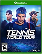 Best tennis xbox one game Reviews