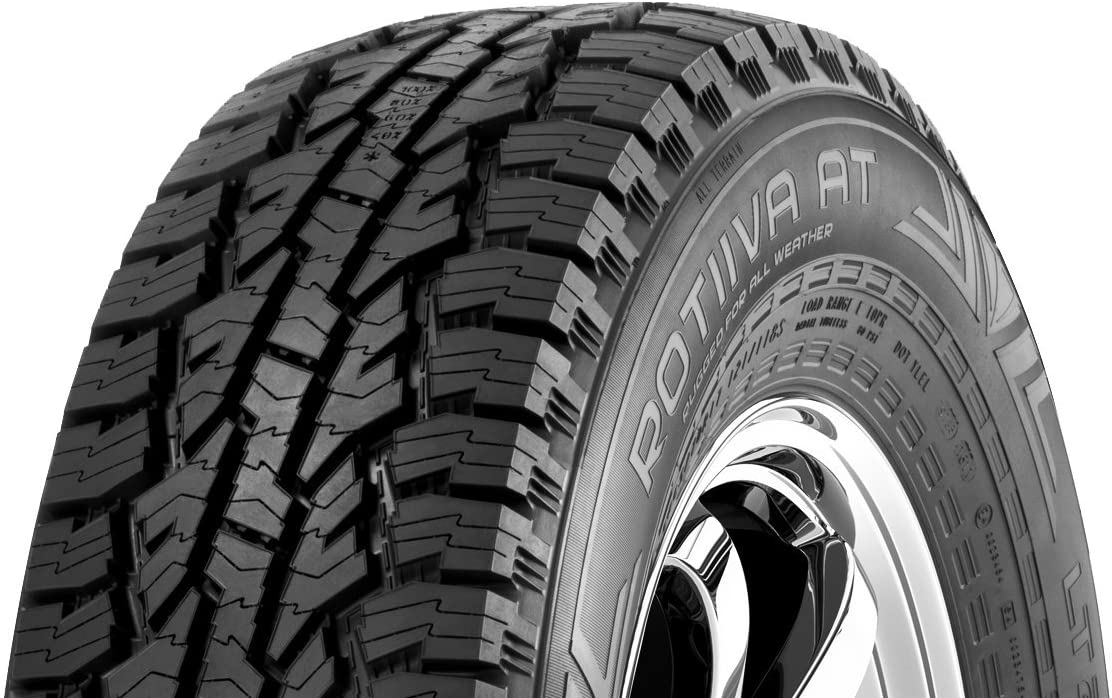 Nokian Rotiiva AT gift ATV Radial 235 Tire - 75R15 Special price for a limited time 113S