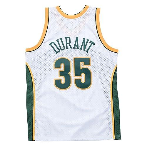 the latest bd329 0dcbc Basketball Jerseys NBA Throwback: Amazon.com