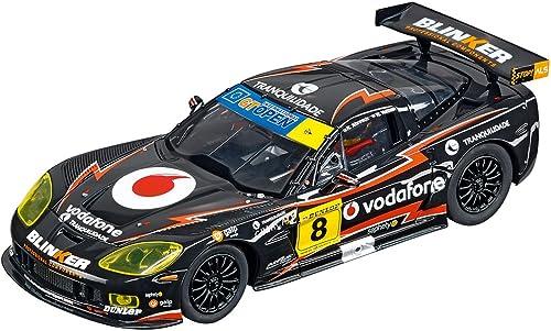 voiturerera Evolution - 20027456 - Voiture De Circuit - Chevrolet Corvette C6r No.8 - GT Open 2013
