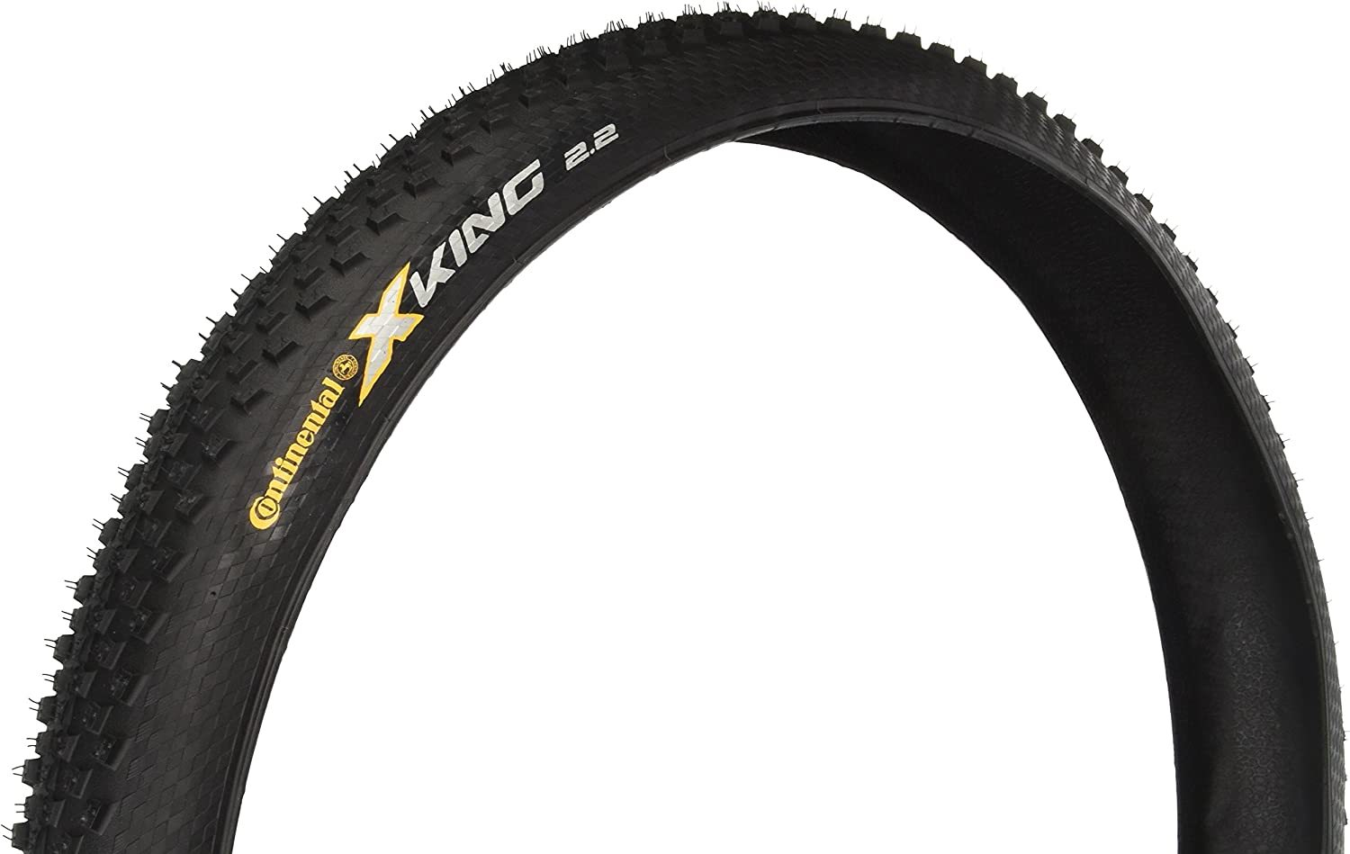 Continental X-King Fold Predection Bike Tire