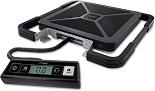 DYMO 1776111 S100 Portable Digital USB Shipping Scale, 100 Lb.