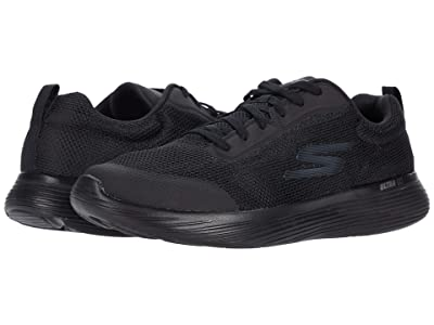 SKECHERS Go Run 400 V2 Omega (Black) Men