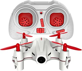 HUBSAN H002 Nano Q4 Cam Plus Mini Pocket Quadcopter Drone with 720P Camera RTF Toys