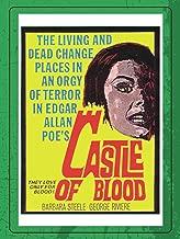 castle of blood 1964