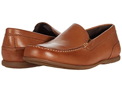 Rockport Malcom Venetian (Ginger) Men