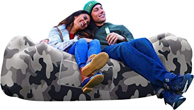 inflatable water couch