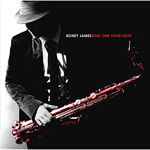 Dont Let Me Be Lonely Tonight Album Version By Boney James On
