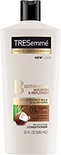 TRESemmé Botanique Conditioner, Nourish & Replenish, 22 Fl Oz