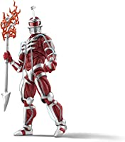 """Hasbro Power Rangers Lightning Collection 6"""" Mighty Morphin Power Rangers Lord Zedd Collectible Action Figure"""