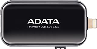 Adata Flash Memory 32 GB, Black - UE710
