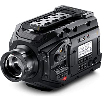 Amazon Com Blackmagic Design Ursa Broadcast Camera Camera Photo