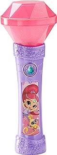 Fisher-Price Nickelodeon Shimmer & Shine, Shimmer Genie Gem Microphone