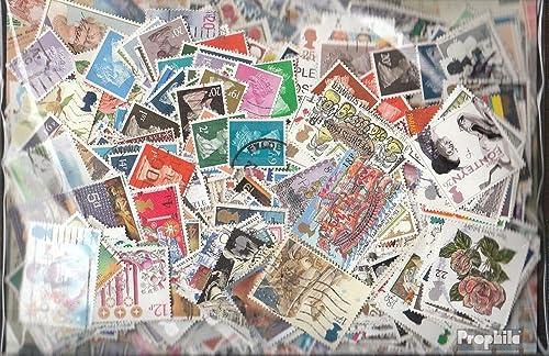 Royaume-Uni 2.000 différents Timbres (Timbres pour Les collectionneurs)