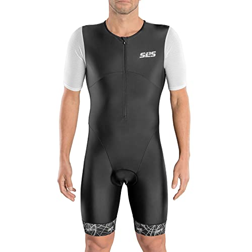 dbbd959bc8230a Triathlon Einteiler Herren  Amazon.de