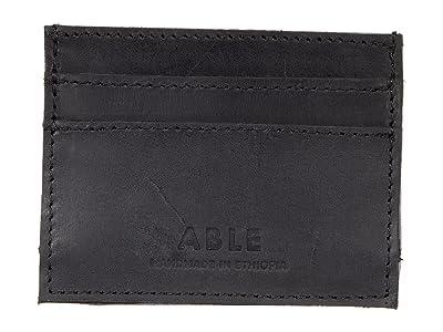 ABLE Alem Wallet