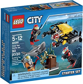Best lego creator ocean explorer set Reviews