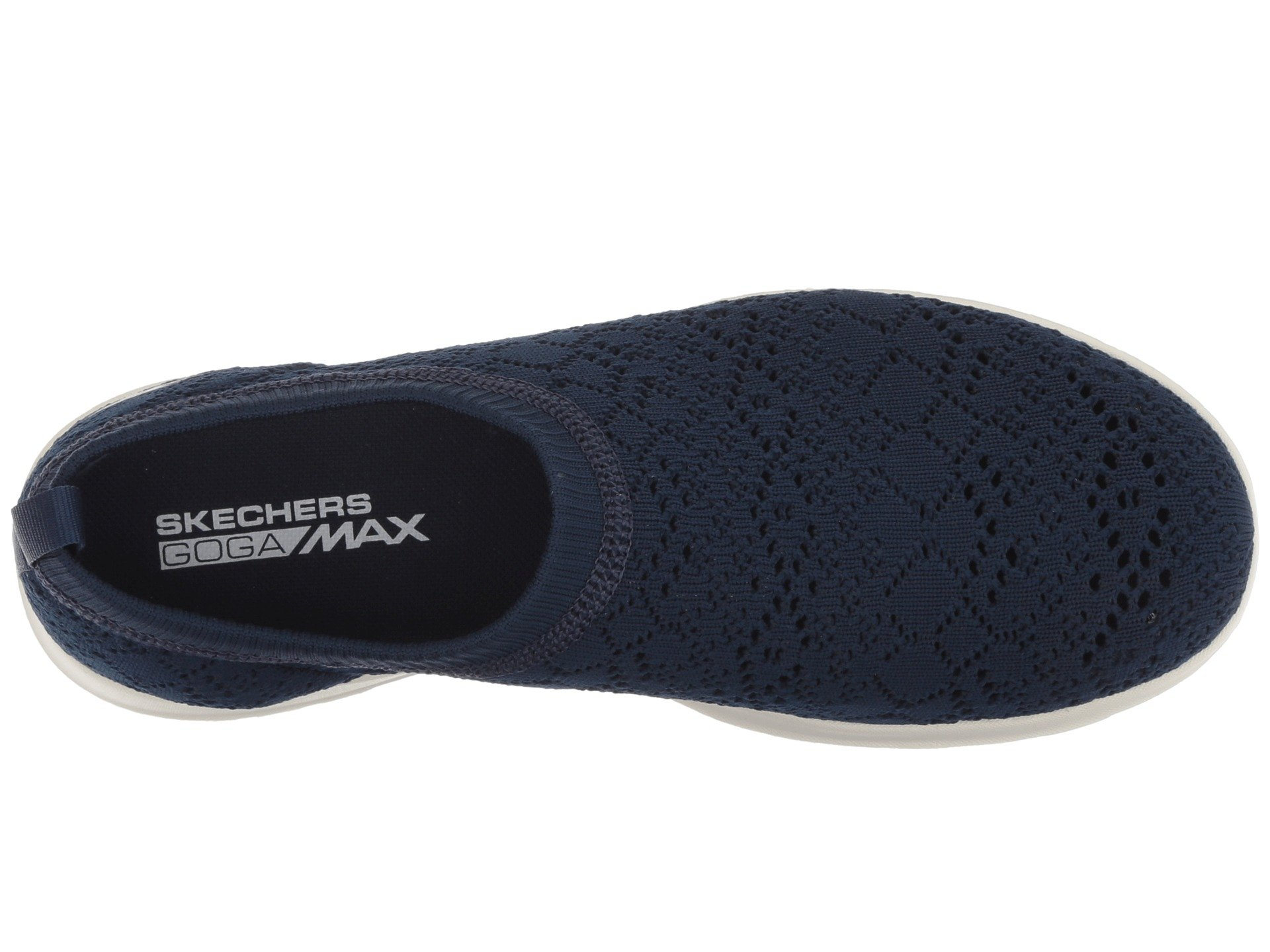 Lite Skechers 15385 Navy Performance Gowalk 1wFq07