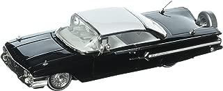 Jada 1:24 - Street Low: Lowrider Series - 1960 Chevrolet Impala - MiJo Exclusives (Black)