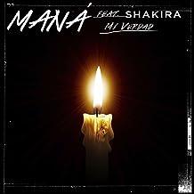 Mi Verdad (feat. Shakira)