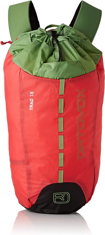 Ortovox Unisex Trad 18 Rucksack, 24x36x45 centimeters
