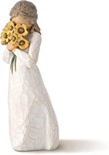 Willow Tree Warm Embrace, Sculpted Hand-Painted Figure