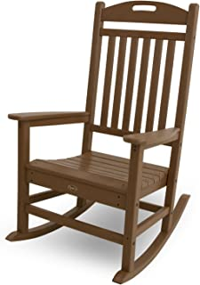 Amazon Com Patio Rocking Chairs Ivory Rocking Chairs Chairs Patio Lawn Garden