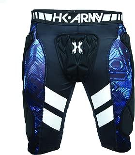 HK Army Crash Slide Shorts