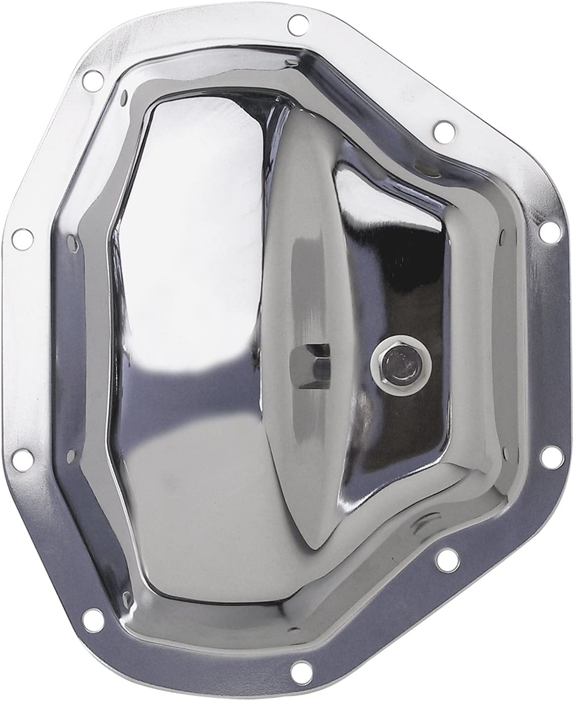Trans-Dapt Opening large release sale 4808 Chrome Luxury Cover Differential