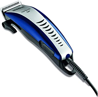 Mondial Cortador de Cabelos Hair Stylo CR-07, 127v, Azul/Prata