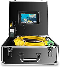 Anysun Drain Pipe Sewer Video Inspection Camera - Sony CCD 7