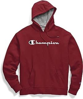 Men's Graphic Powerblend Fleece Pullover Hood