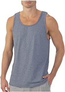 Fruit of the Loom Adult 5 oz HD Cotton Tank - White - S - (Style # 39TKR - Original Label)