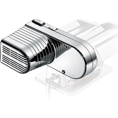 Küchenprofi Motor Für Pastacasa Zubehör Für Nudelmaschine Kunststoff Silber 18 X 14 X 11 Cm 4 Einheiten Küche Haushalt