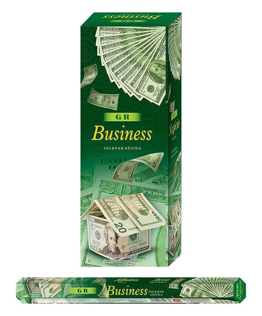 ハウジング引数アルカイックGr Business Incense-120 Sticks by G&R