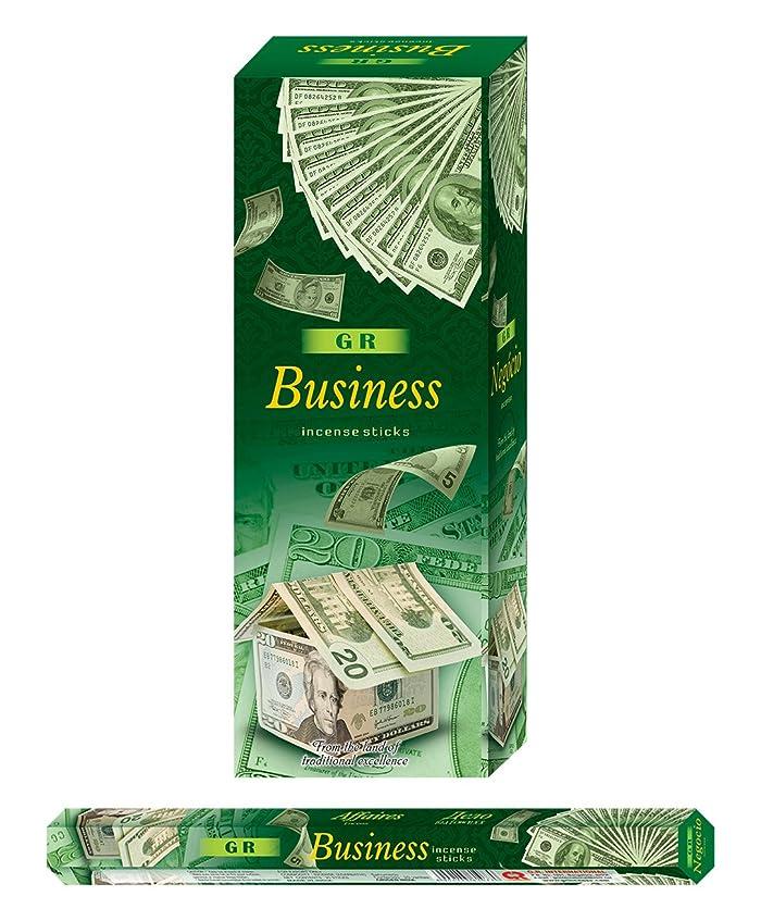 不信利用可能必要とするGr Business Incense-120 Sticks by G&R