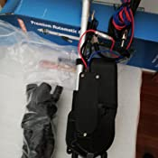 Autoleads RMA-1000 - Recambio de Antena eléctrica: Amazon.es ...