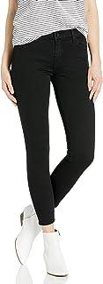 J Brand Jeans Women's 835 Mid Rise Capri, Vanity, 30