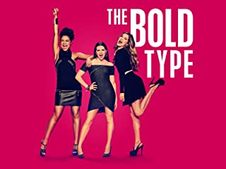 The Bold Type, Season 1