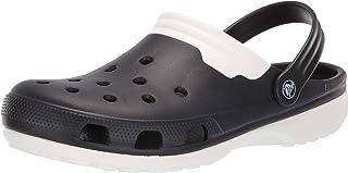 Crocs 卡骆驰 Duet Max 中性洞洞鞋