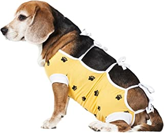 E-Collar Alternative Cats Dogs: After Surgey Wear. Recommended Vets