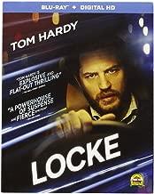 Locke [Blu-ray + Digital HD] [Importado]