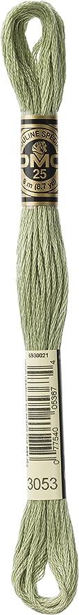 per skein DMC Stranded Cotton Embroidery Thread 310
