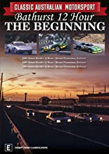 Classic Australian Motorsport Volume 4- 1992/3/4 Bathurst 12 Hour. The Beginning