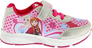 DISNEY Store Exclusive congelati Elsa /& Anna Ballet Pump Scarpe Tutte le Taglie ** GUARDA **