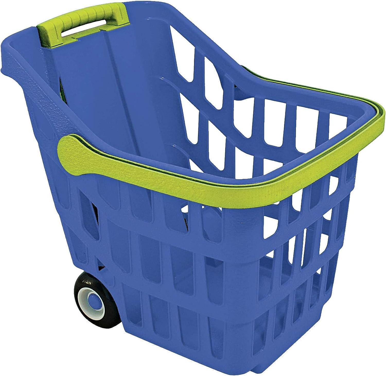 Adriatic 833 Shopping Trolley Toy