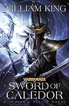 Sword of Caledor (2) (Aenarion)