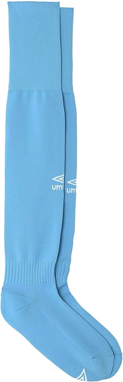 Umbro Club Soccer Socks, Sky Blue, Youth Small